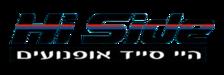 הייסייד אופנועים Logo