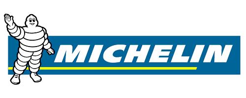 מישלין לוגו